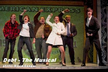 Debt - The Musical75
