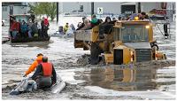 Calgary flood