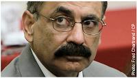 StatsCan's Munir Sheikh