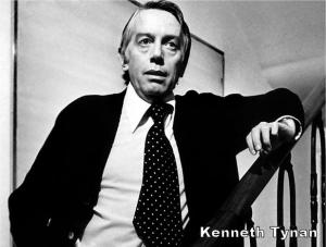 Kenneth Tynan