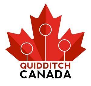Quidditch Canada Logo