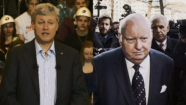 Harper and Duffy pics