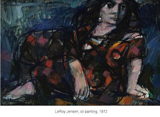 LeRoy-Jensen-oil-painting