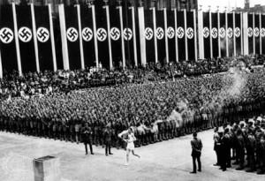 torch-nazis
