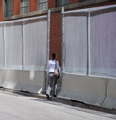 G20-fence