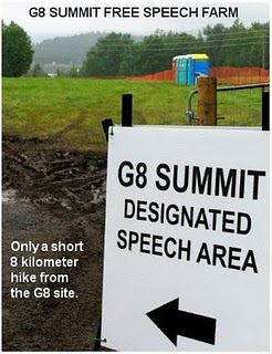 G8_Summit_Free_Speech_Farm