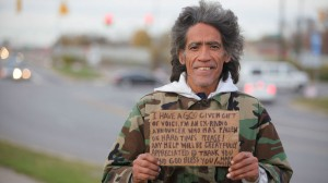 Ted-Williams-Homeless