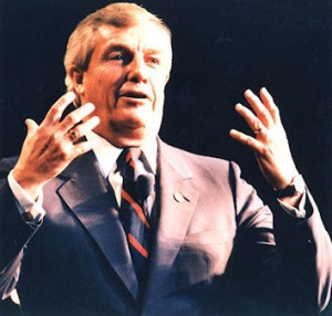 Peter Lougheed