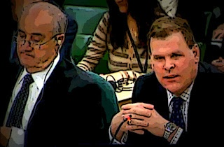 Julian Fantino and John Baird