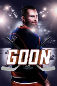 """Goon"" movie poster"