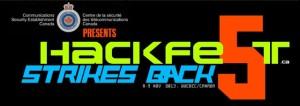 CSEC HackFest ad