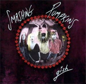 Smashing Pumpkins album