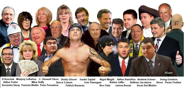 "Conservative Party""luminaries"""