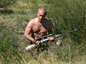 one-of-the-russian-presidents-favorite-hobbies-is-hunting-an-he-frequently-goes-on-expeditions-to-aid-researchers-in-tagging-animals