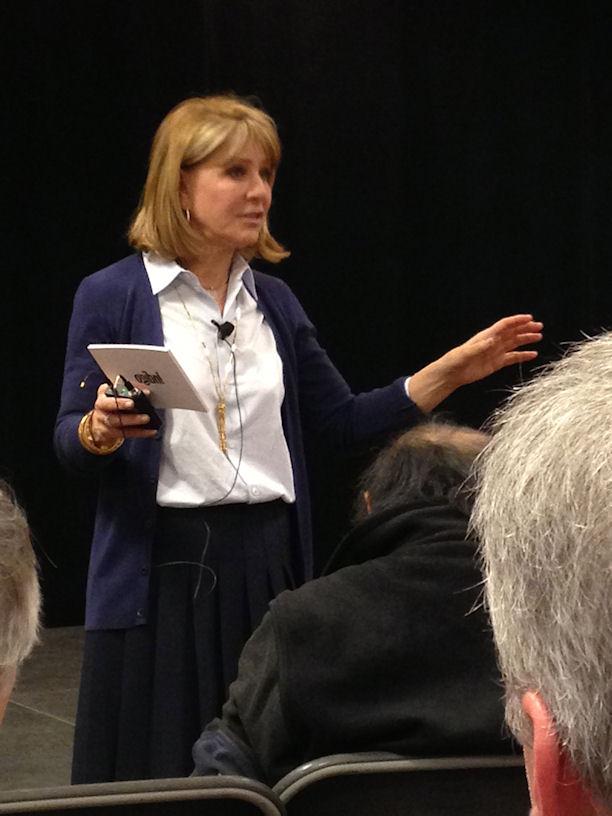 Heather Reisman