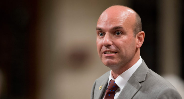 Nathan Cullen